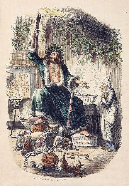 Christmas Wikipedia The Free Encyclopedia