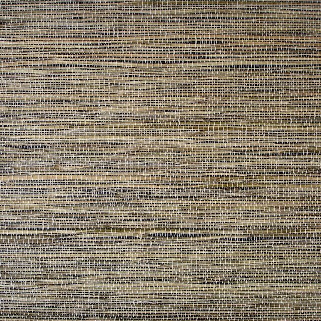 Seagrass wallpaper great for adding texture and sophistication