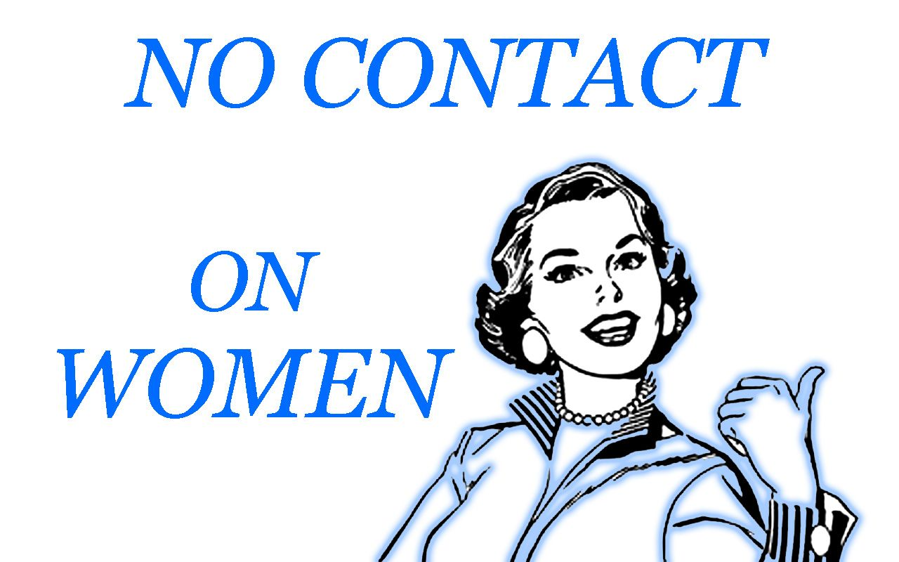 Does No Contact Work On Women Dumpers In 2020 No Contact Contacts Women