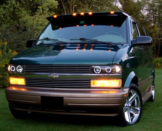 Astro Van Makeover With Images Astro Van Chevrolet Astro Chevy Astro Van