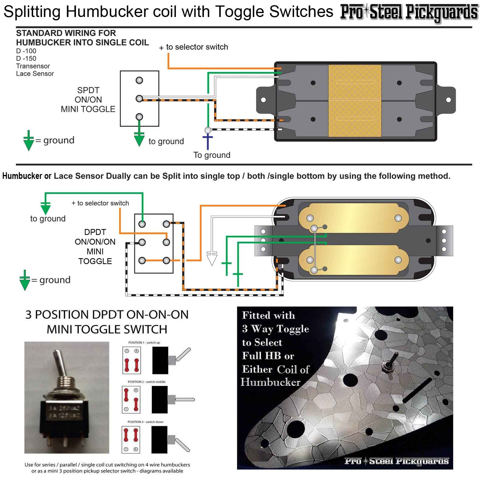 [DIAGRAM_4PO]  Pin by Bob Hall on Guitar Wiring | Guitar scales, Guitar effects, Sensor | Lace Humbucker Wiring Diagram |  | Pinterest