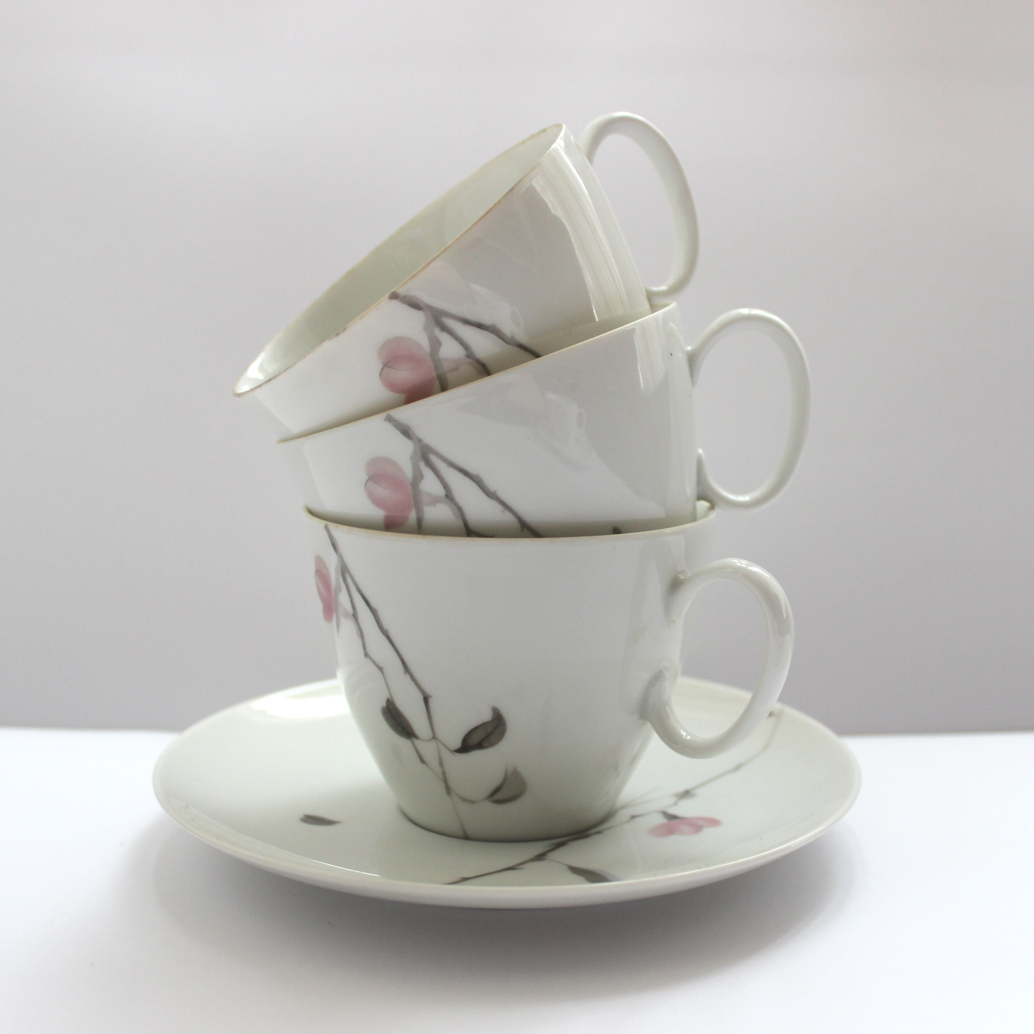 Photography For Tea Project