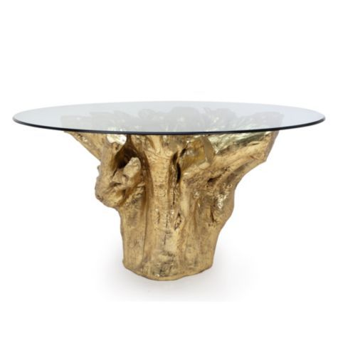 Sequoia Dining Table From Z Gallerie Change Color Of Base
