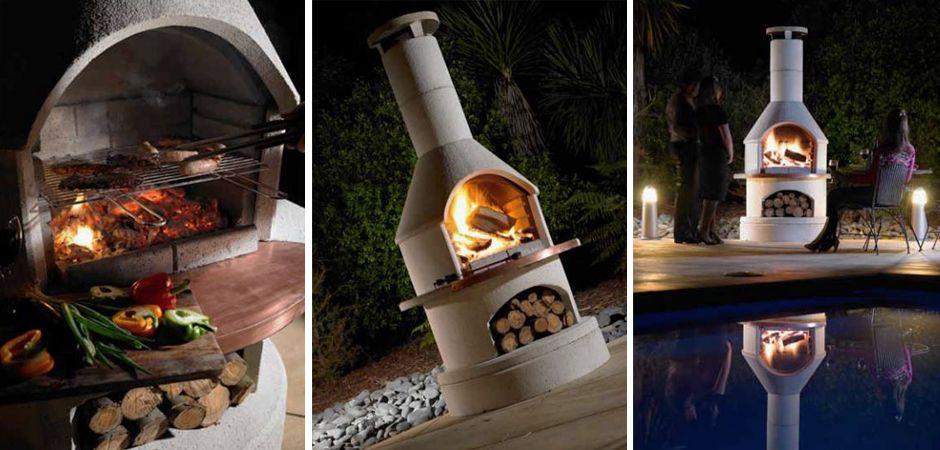 Buschbeck Fireplace Buschbeck Grills Buschbeck Auckland