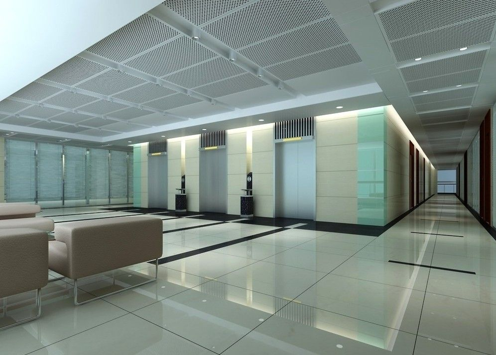 elevator lobby design ideas - Google Search | { Within ...