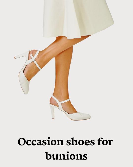 d1db10c488e9 Wide fit high heels
