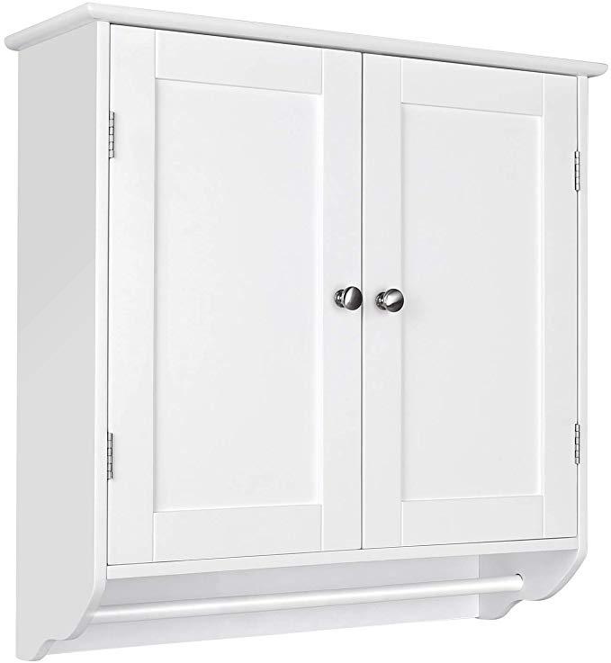 42++ Homfa led lighted bathroom mirror cabinet ideas