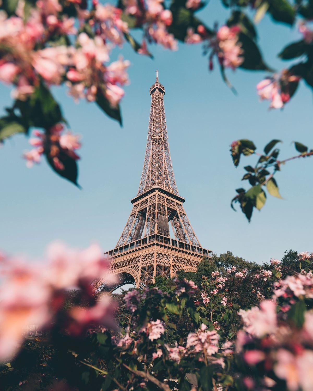 Instagram Ranking Europa Die Beliebtesten Sehenswurdigkeiten Paris Fotografie Paris Bilder Bilder