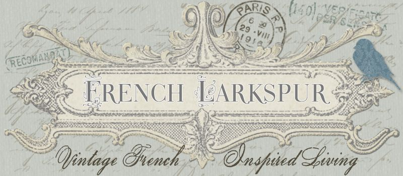 FrenchLarkspurLogo