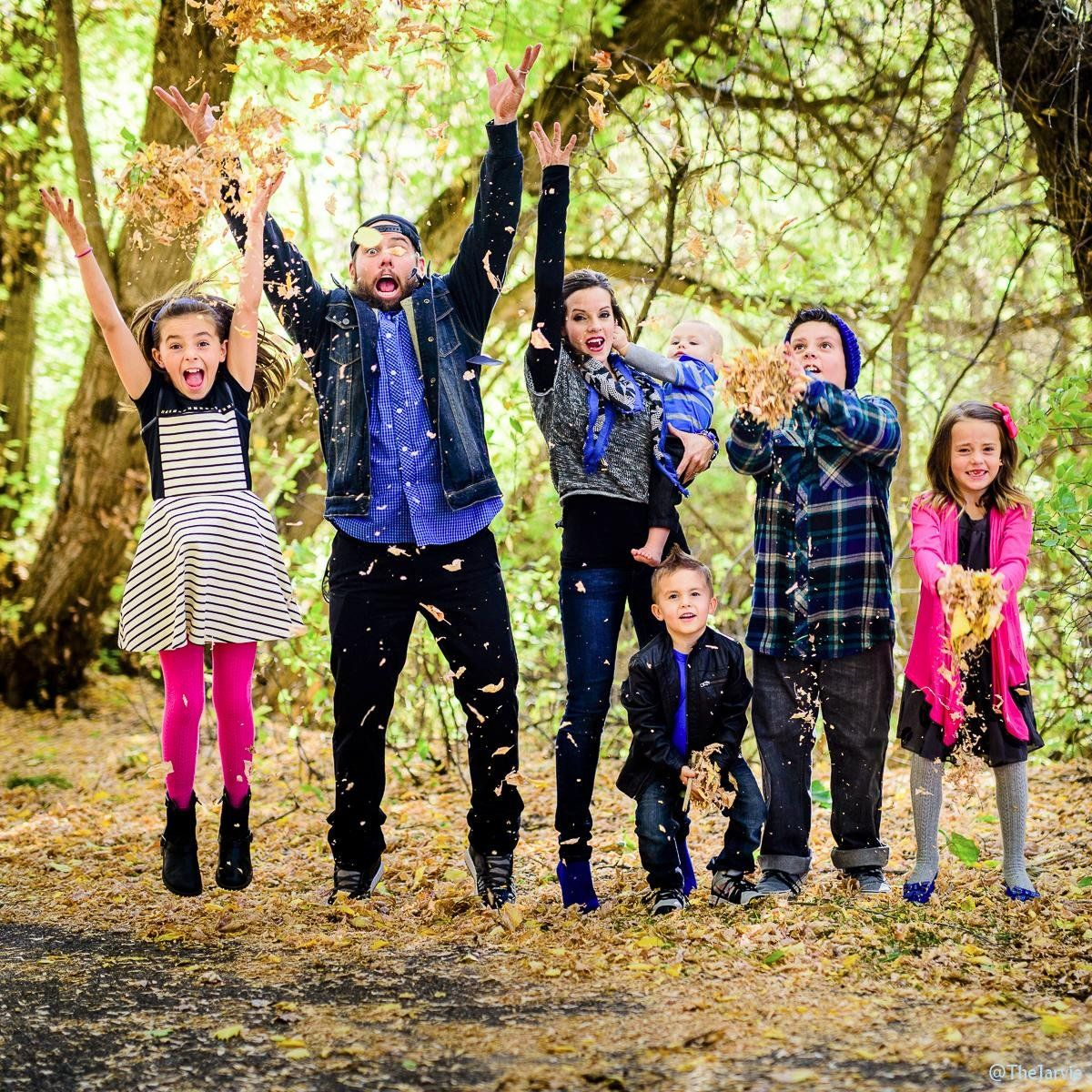 1000  images about shaytards on Pinterest   Happiness is ...