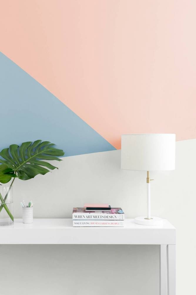 Mixing It Up Paint Tips From Hgtv Home By Sherwin Williams On Domino