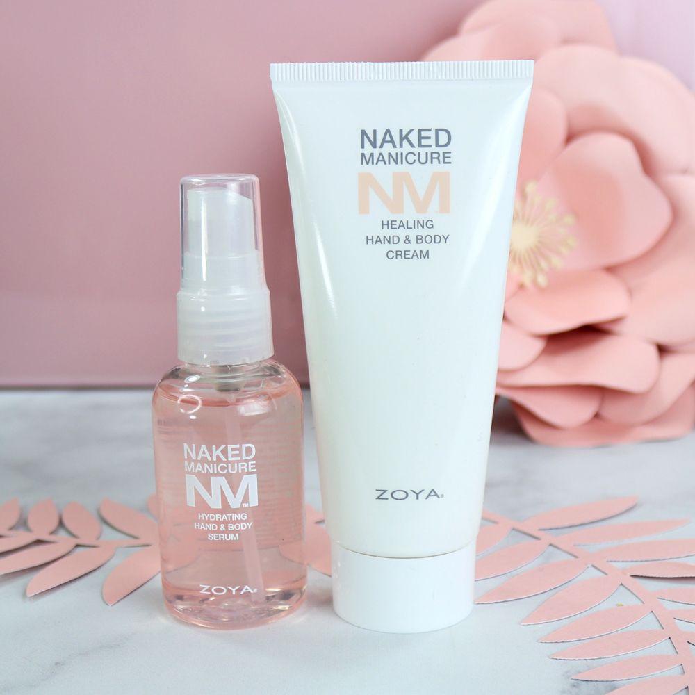 Silk glamour nudes