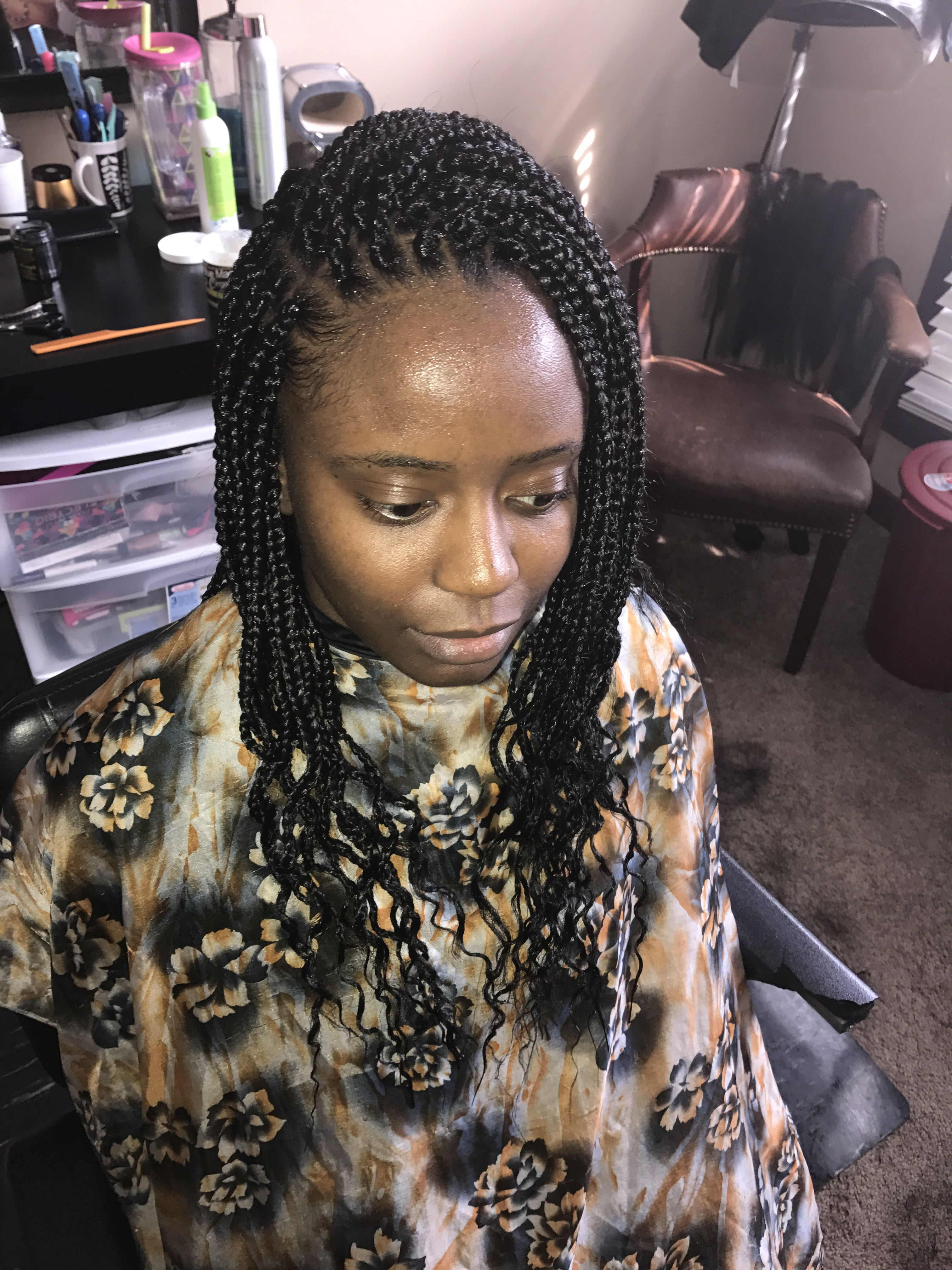 Pin by Sheena Hinds on Braids By Sheena s House of Hair and Makeup