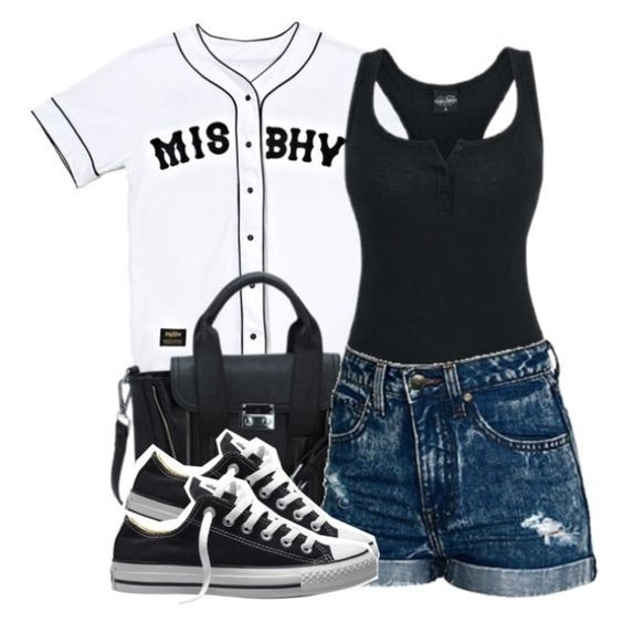 9 Cute Outfits To Wear To A Baseball Game Date - 9 Cute Outfits To Wear To A Baseball Game Date Baseball Games