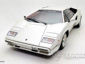 11 Lamborghini Countach For Sale On Jamesedition Wow 575