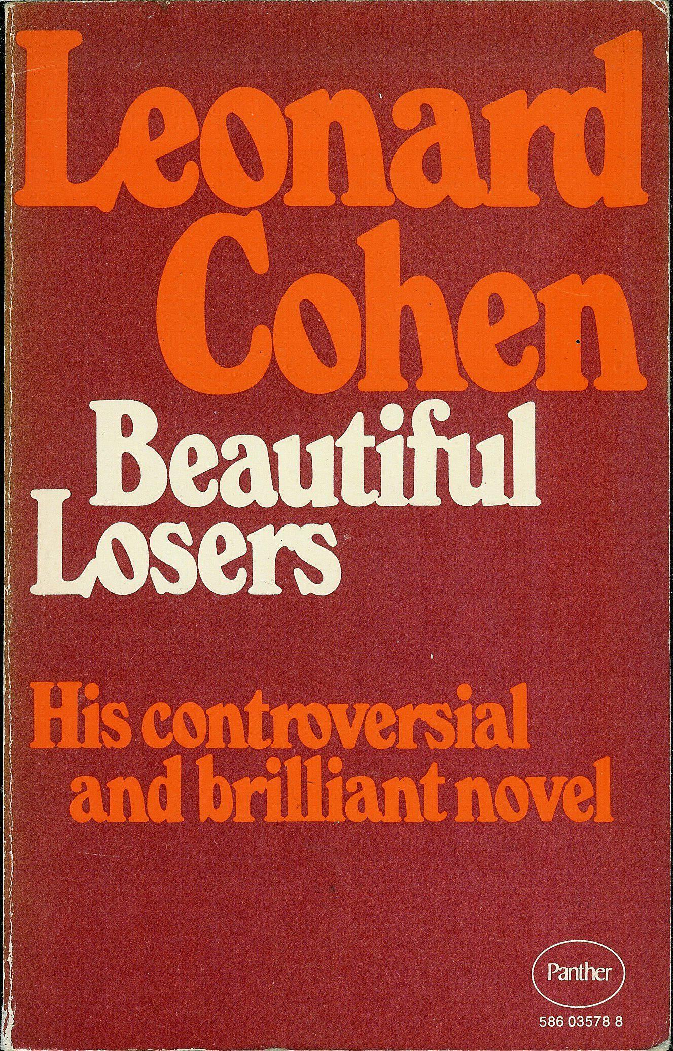 Ebook cohen losers beautiful leonard