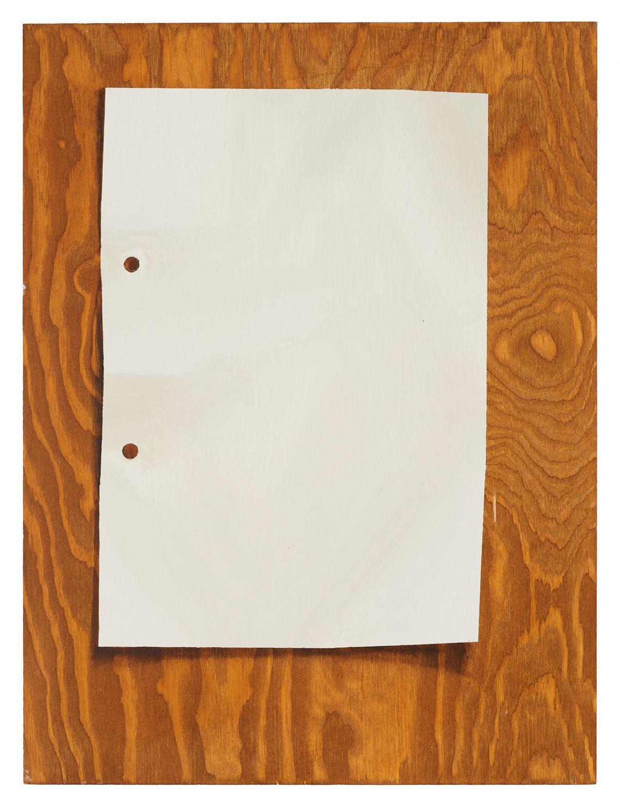 Blatt Papier Von Jochen Muhlenbrink In Der Galerie Lake Oldenburg Zeitgenossische Kunst Blatt Papier Kunstgalerie