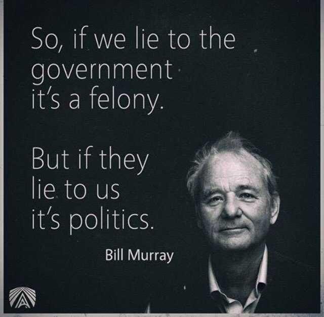 Bill Murray 2020