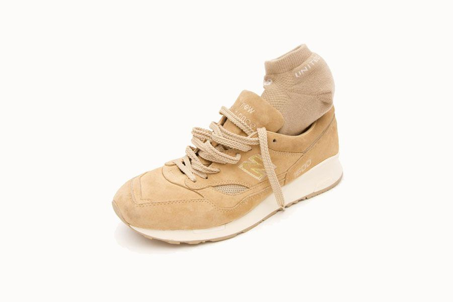 new balance united arrows 1500 uasp beige
