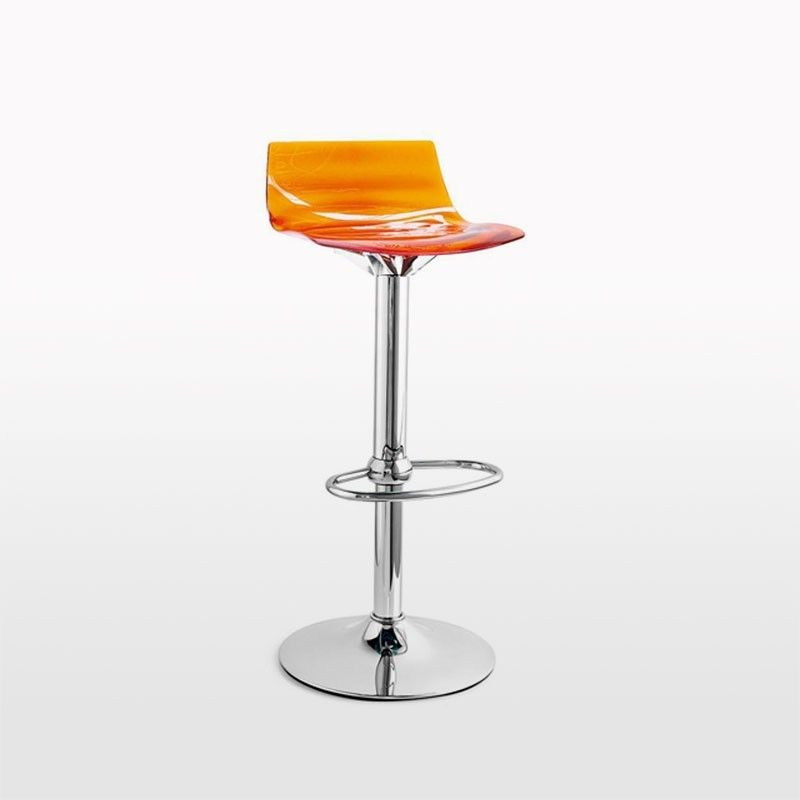 Calligaris L 39 Eau Bar Stool Free Uk Delivery Adjustable Gas