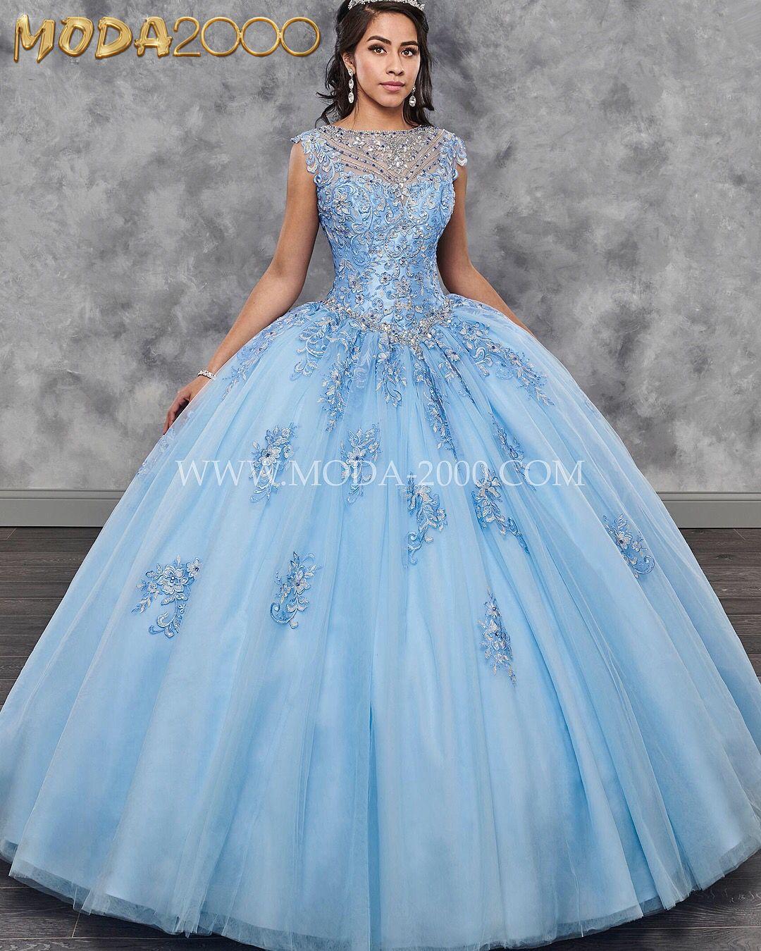 Bahama Blue Periwinkle Cinderella Quinceanera Dress Quinceanera Dresses Blue Quinceanera Dresses Quince Dresses [ 1350 x 1080 Pixel ]