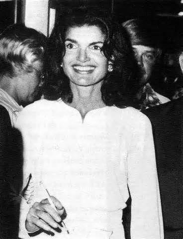 Smoke Mirrors And Robert Kennedy Jrs >> Jackie Kennedy Smoking A Few More Of Jackie Kennedy Just Jackie