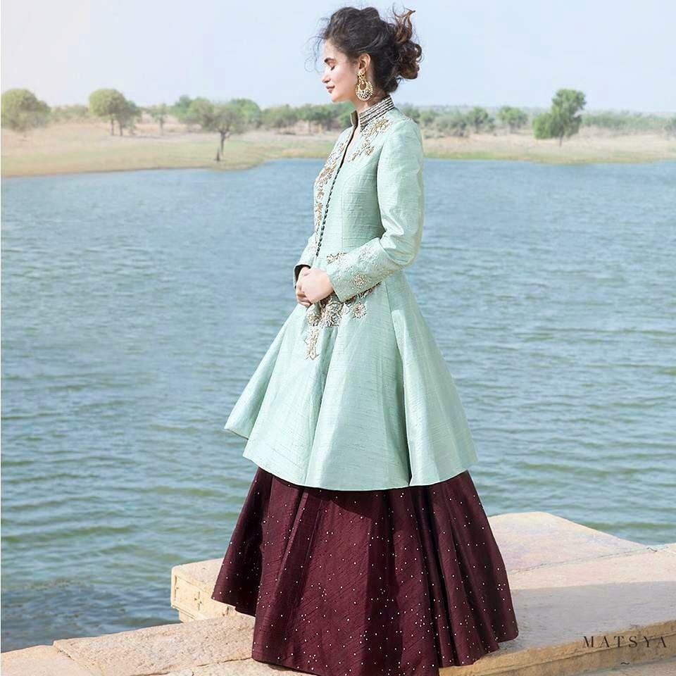 Pin by shraddha srinath on saved pinterest indian wear designer