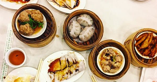 8 Great Chinese Restaurants For A Sit Down Feast New York Eats Chinese Restaurant Asian Recipes