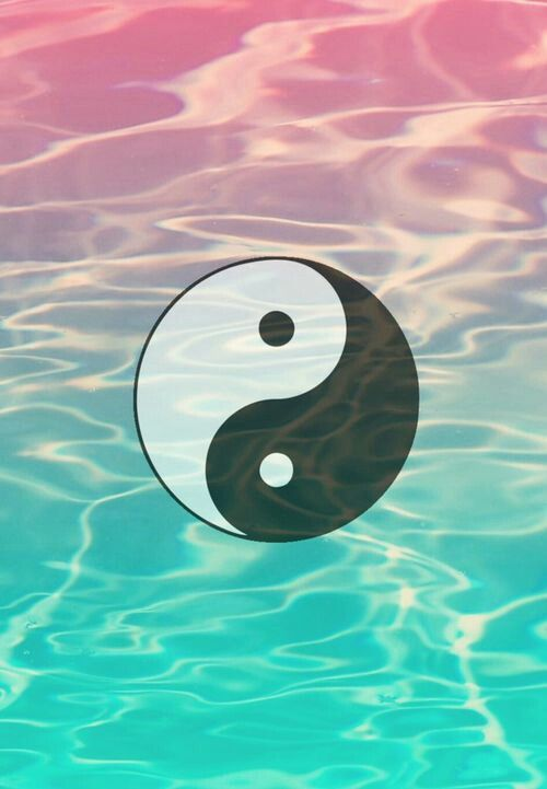 Yingyang Fat To Fit Pinterest Yin Yang Wallpaper