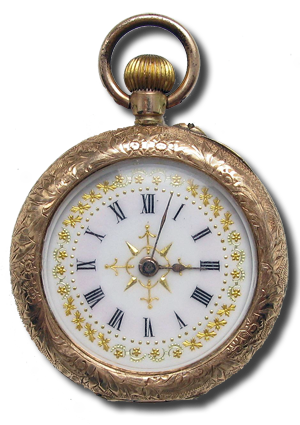 Old Pocket Watches Assessment Old Pocket Watches Old Watches Vintage Watches