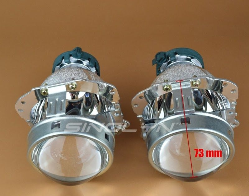 Automobiles And Motorcycles Evox Bi Xenon Projector Lens Headlight Reflector For Bmw E60 E61 E39 Ford C Max S Max Audi A6 S6 A8 D3 S8 Bmw E60 Skoda Automobile