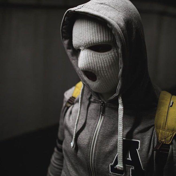 Thelightupmask Com Ski Mask Thug Girl Thug Style Gangsta Style
