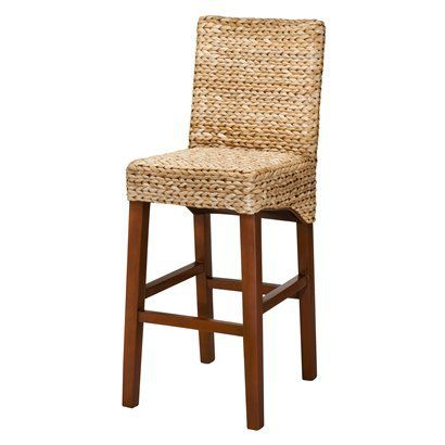 30 Andres Bar Stool Honey Target Com 134 99 On Sale Seagrass