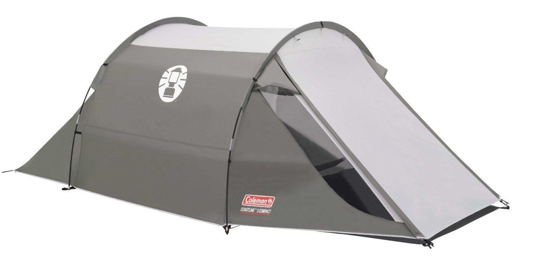 Coleman Tent Coastline 3 Compact l Voordelig bij outdoor shop C&z.  sc 1 st  Pinterest & Coleman Coastline Compact 3 person #tent - http://www ...