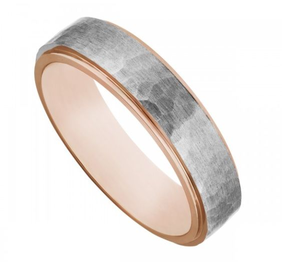 Pin By Fraser Hart On The Rose Gold Edit Rose Gold Mens Wedding Band Wedding Rings Rose Gold Mens Rose Gold Wedding Ring
