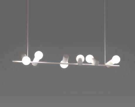 Zhili Liu lighting