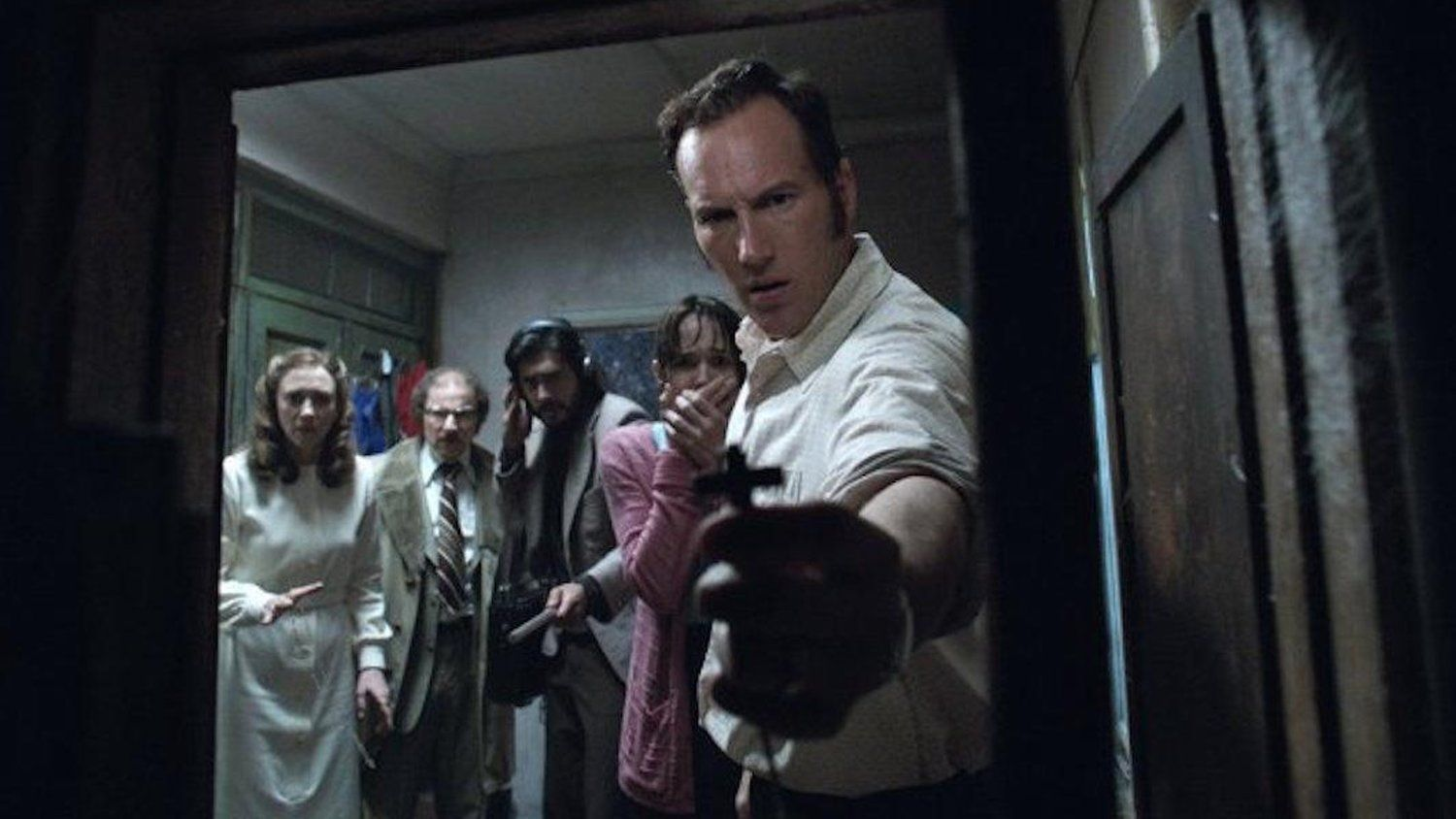 The Conjuring 3 Gets A 2020 Release Date Check Out At Www Spoilersincoming Ga The Conjuring Conjuring 3 Conjuring 3 Full Movie