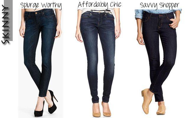D Jeans Skinny Jeans Ye Jean