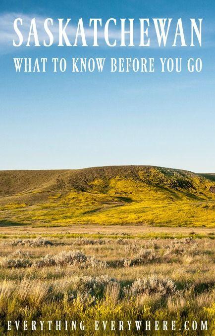 Travel To Saskatchewan Top Travel Tips Travel Canada Travel Canadian Travel