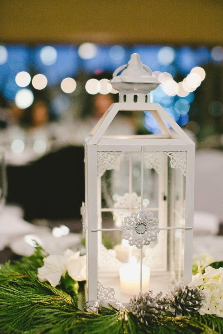 d coration table mariage 50 id es pour le mariage en. Black Bedroom Furniture Sets. Home Design Ideas