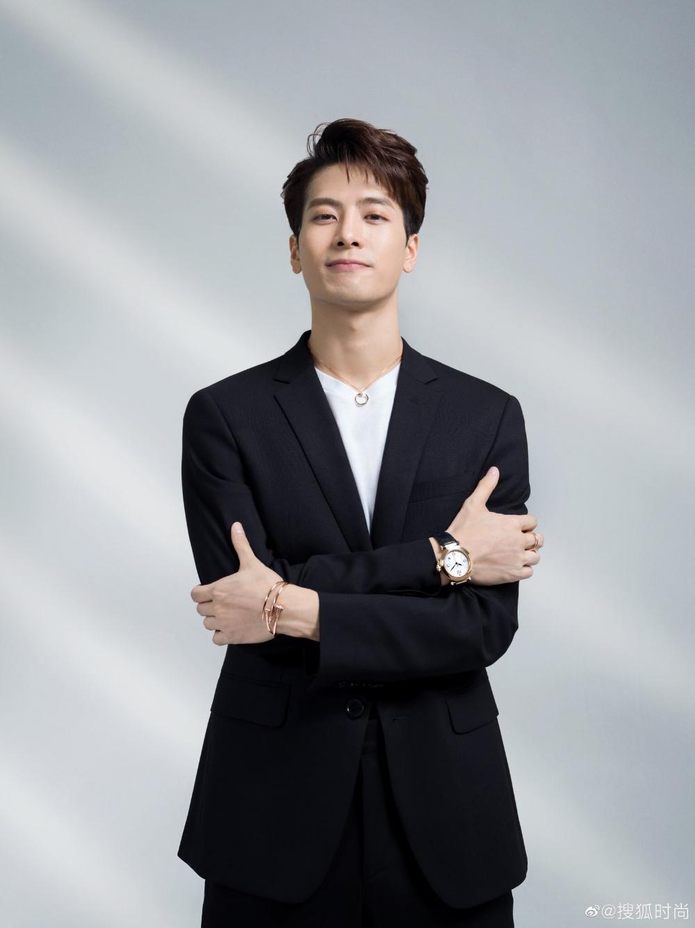 Jackson Wang Global On Twitter In 2021 Jackson Wang Got7 Jackson Jackson