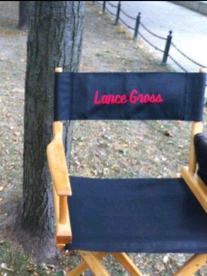 Lance Gross #Crisis