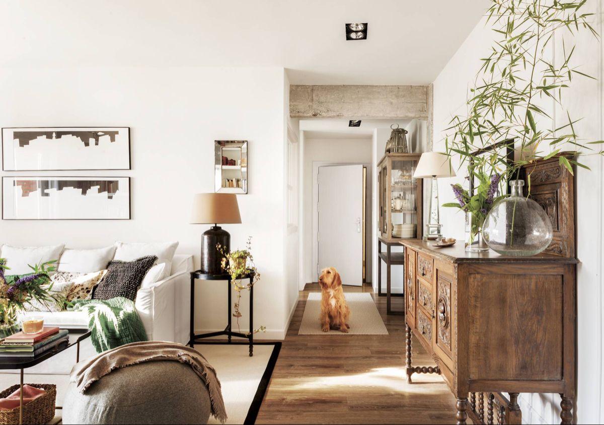 19 colores perfectos para pintar el salón  Decoración hogar, Pisos