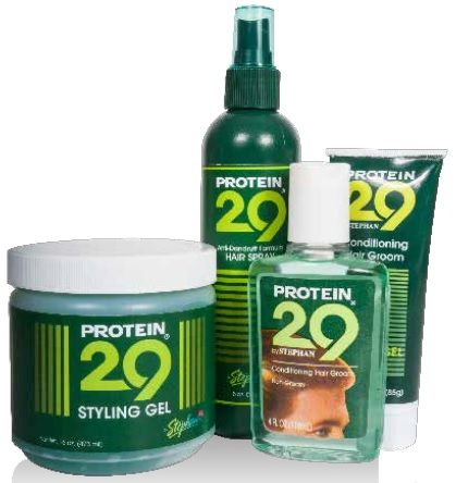 """Protein 29 """"Family"""" of products"""