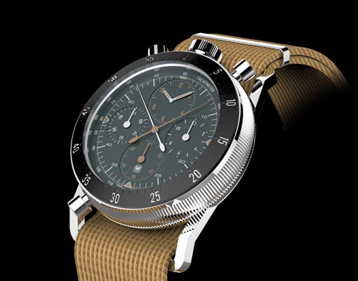 torsten nagengast timepieces watches