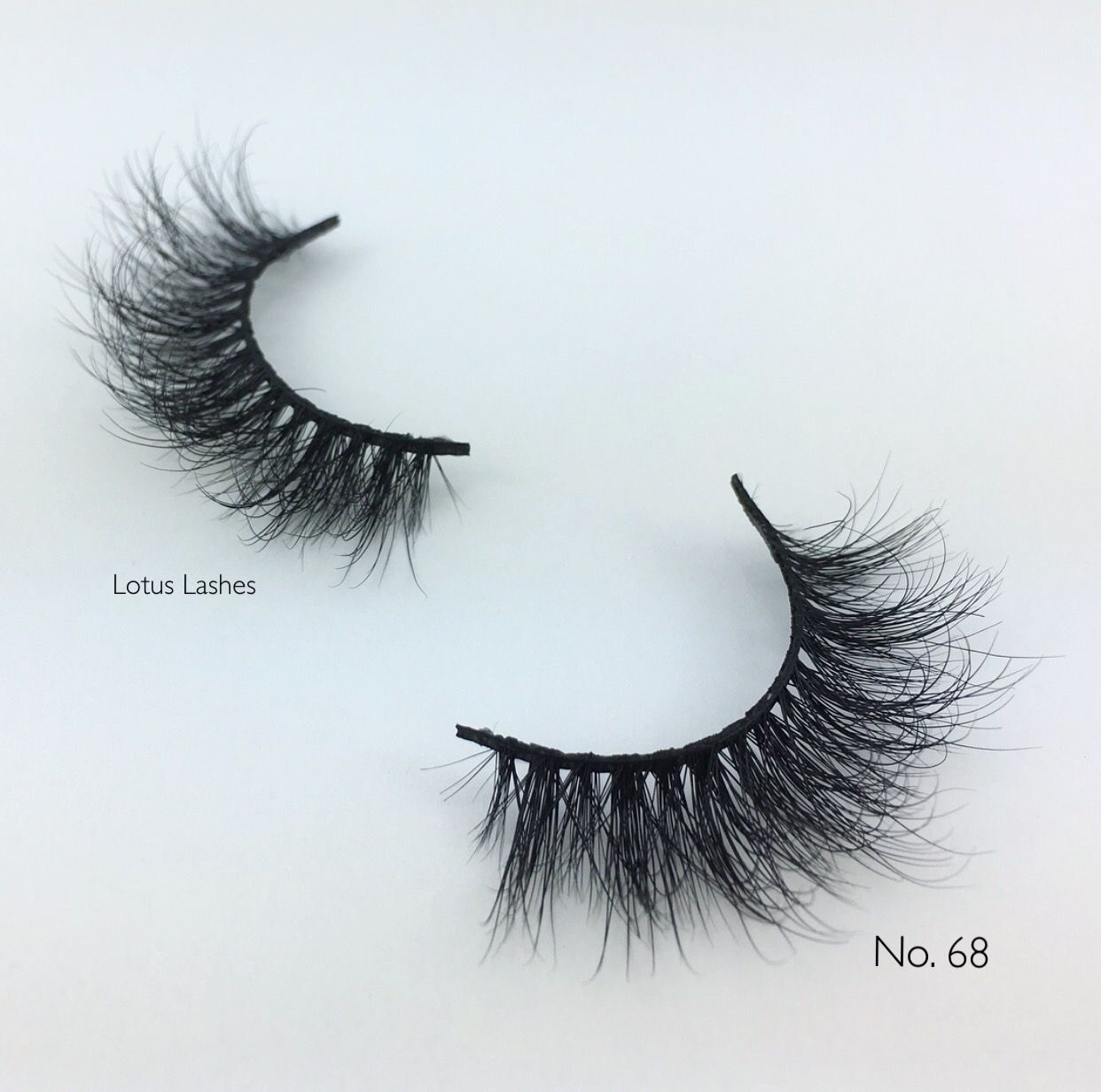 72c92b914ea Doll game strong af. Best selling 3D mink lash style from Lotus No ...