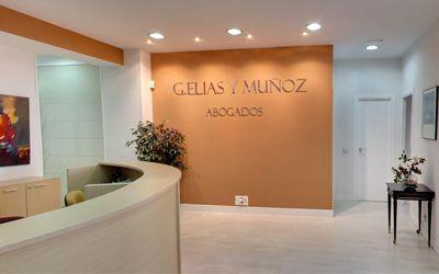 Despacho eliasymunoz 400 250 oficina for Oficinas de abogados modernas