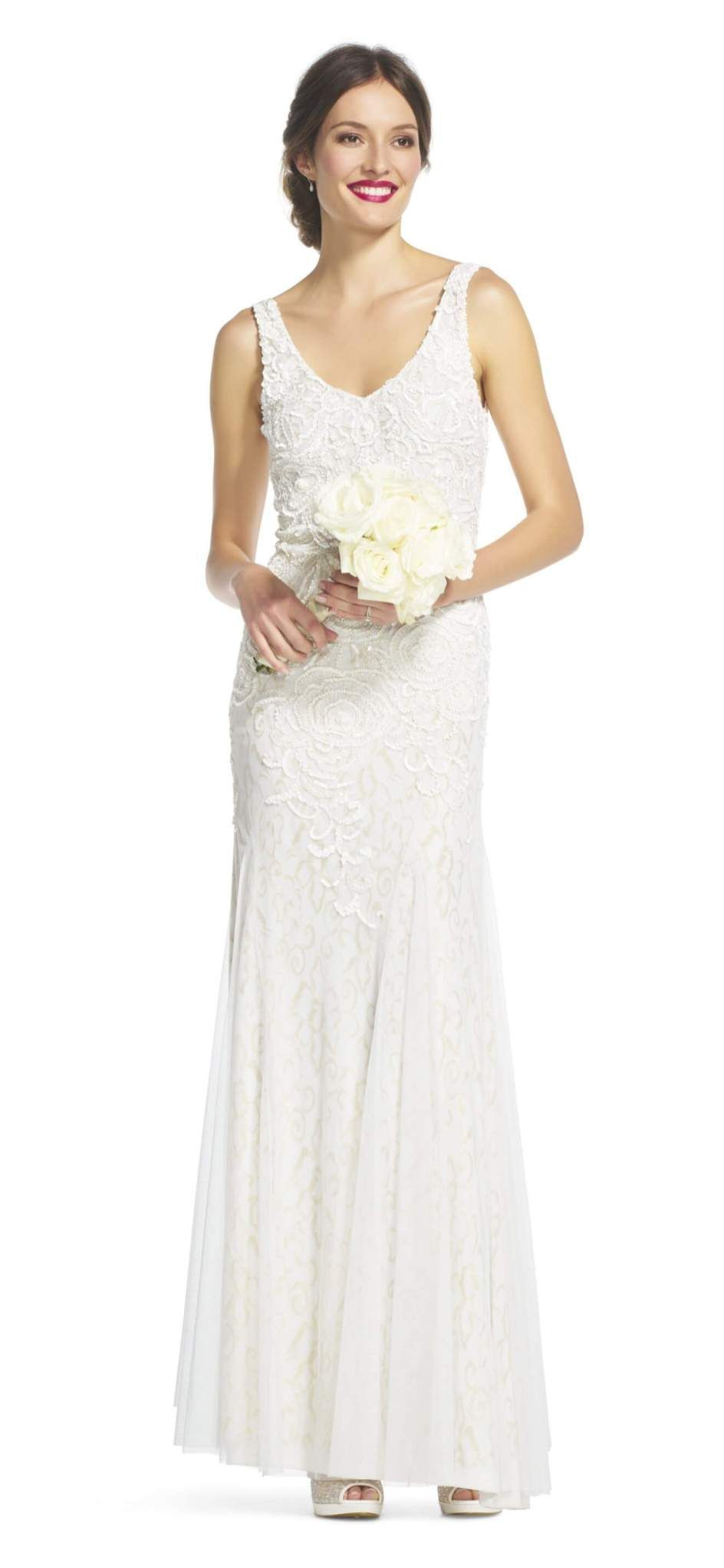 Wedding dresses with gold  The Magic of Wedding Themes  White wedding dresses Wedding dress