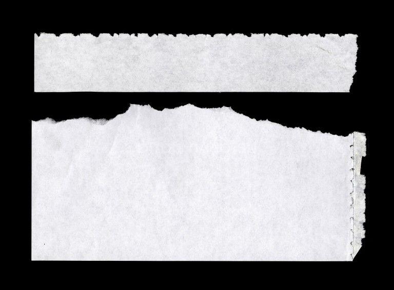 Texturefabrik Com Torn Paper Paper Texture Free Paper Texture Torn Paper