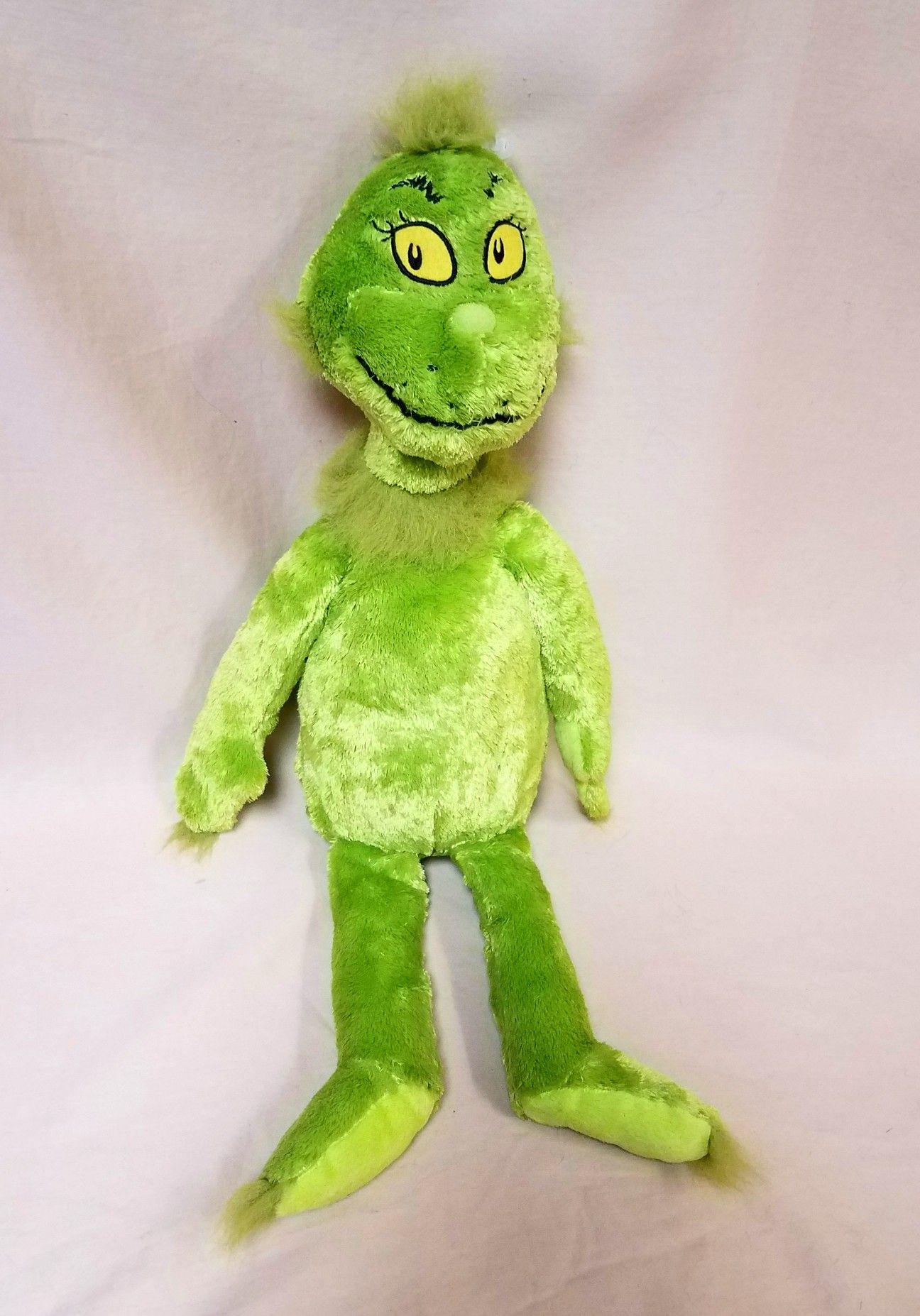 13+ Baby grinch stuffed animal ideas